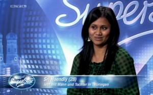 Sri Händly