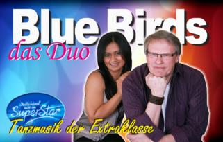 Duo_Blue Birds